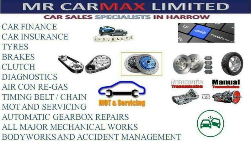Car Care UK Ltd