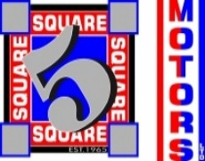 Five Square Motors Ltd