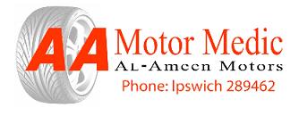 AA Motor Medic