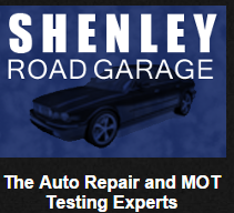 Shenley Road Garage (Dartford) Ltd