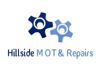 Hillside M O T & Repairs