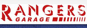 Rangers Garage - Salisbury
