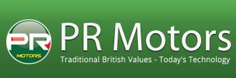 PR Motors Ltd