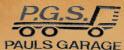 Paul's Garage Services