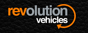 Revolution Vehicles Ltd