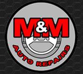 M & M Auto Repairs Ltd