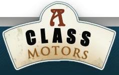 A CLASS MOTORS