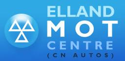 Elland MOT Centre