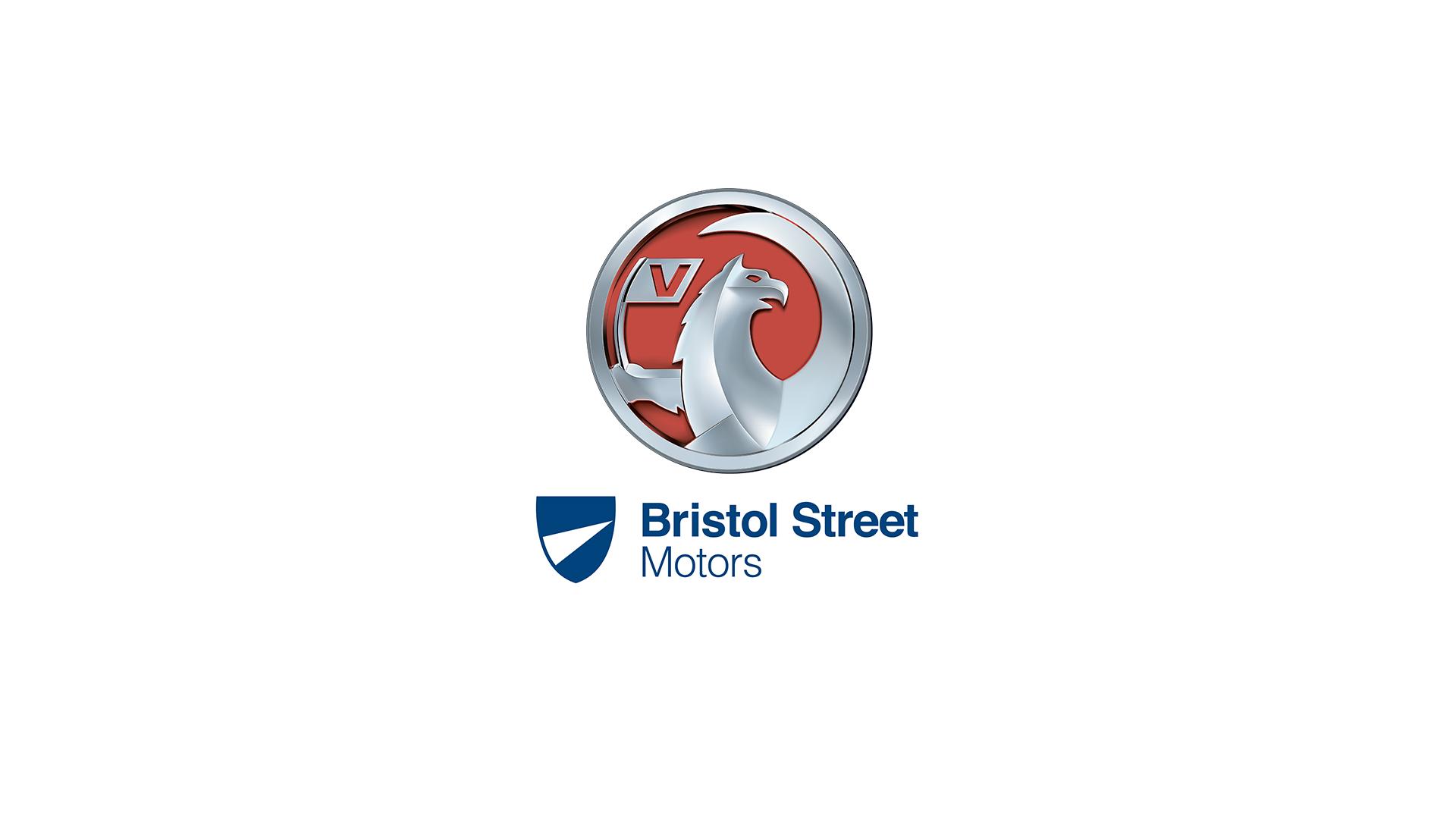 Bristol Street Motors Vauxhall Macclesfield