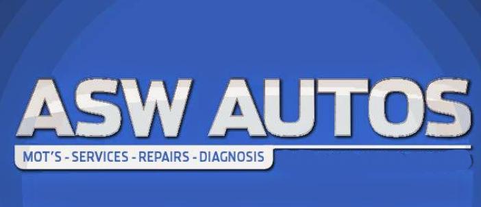 A S W Repairs Ltd