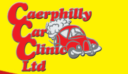 Caerphilly Car Clinic Ltd