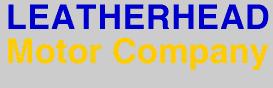 Leatherhead Motor Company
