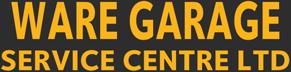 Ware Garage Service Centre
