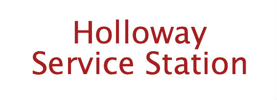 Holloway Service Station