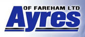 Ayres of Fareham Ltd
