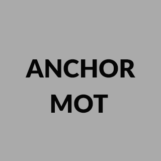 ANCHOR MOT