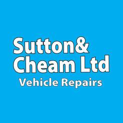 Sutton & Cheam Ltd Vehicle Repairs Offers