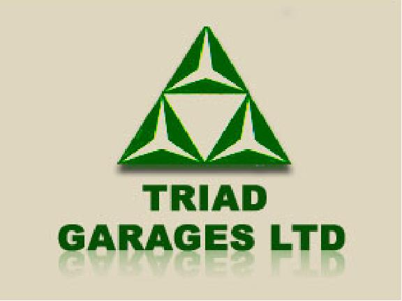 Triad Garages Ltd