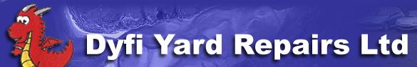 DYFI YARD REPAIRS LTD