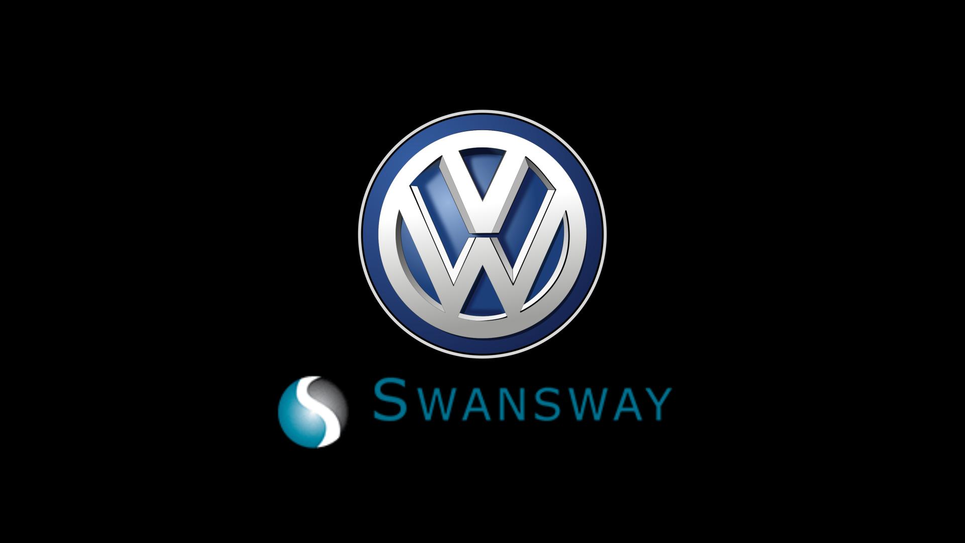 Swansway Volkswagen Crewe