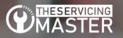 Servicing Master Centre