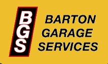 Barton Garage Services