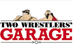 TWO WRESTLERS GARAGE LIMITED