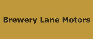 Brewery Lane Motors