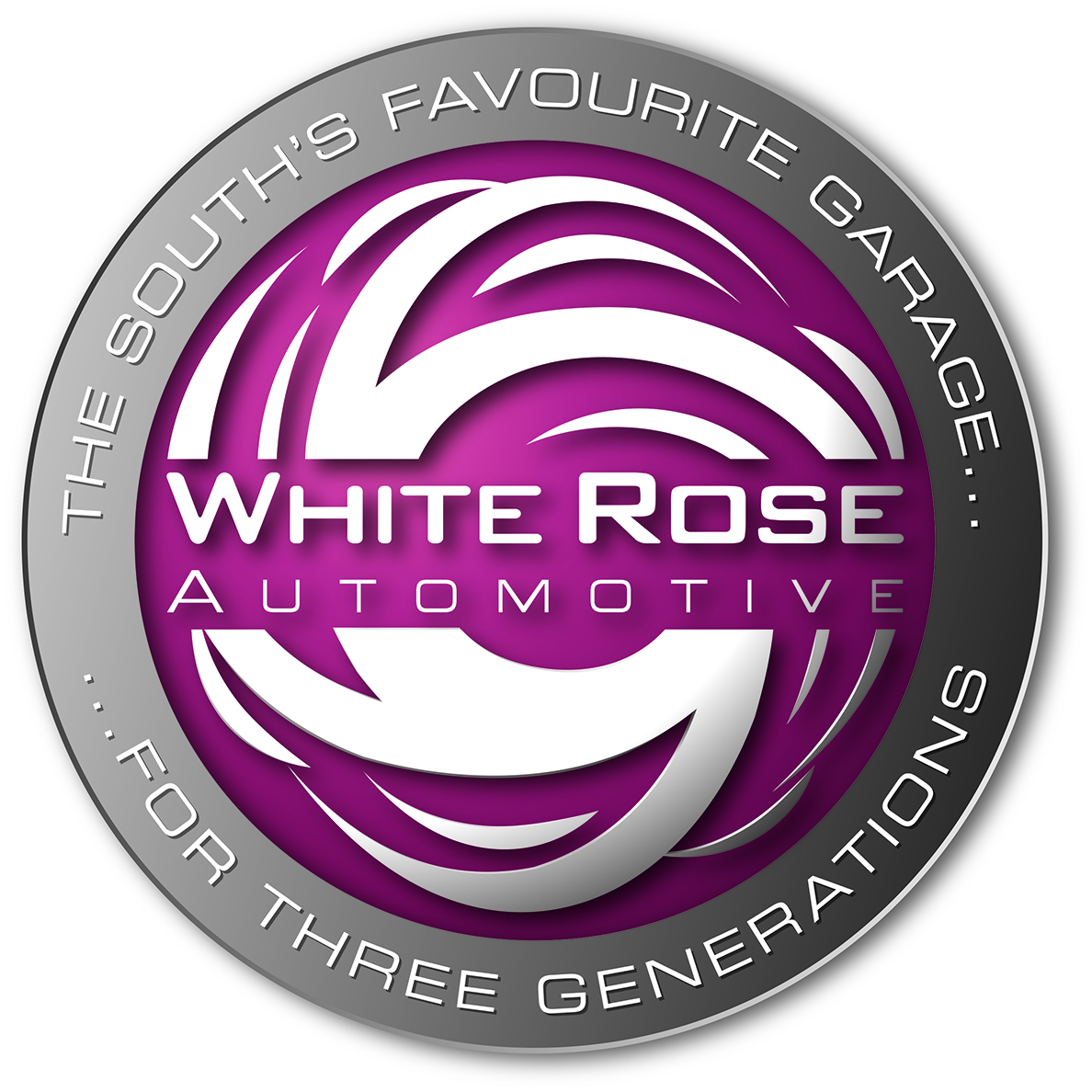 White Rose Automotive
