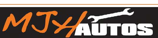 MJH Autos Garage Repairs