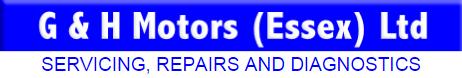 G&H Motors (Essex) Limited