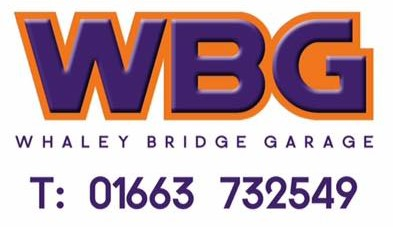 Whaley Bridge Garage