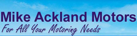 Mike Ackland Motors
