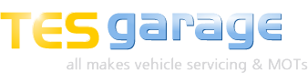 TES Garage Services Ltd