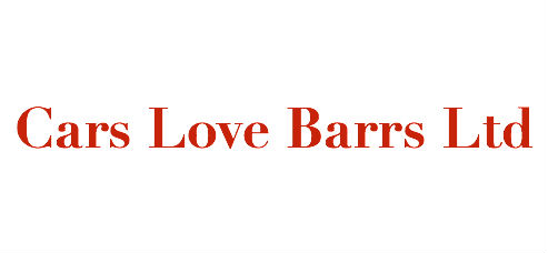 Cars Love Barrs Ltd