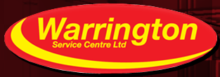 Warrington Service Centre