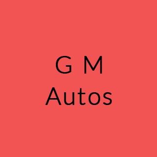 G M AUTOS