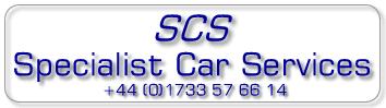 Supreme Car Services