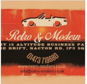 Retro & Modern Automotive Ltd