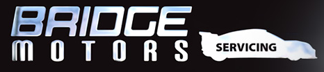 Bridge Motor (Servicing)