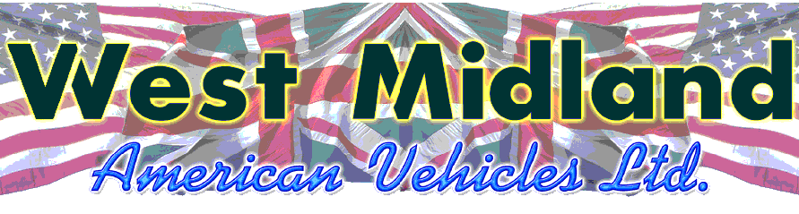 West Midland American Vehicles Ltd