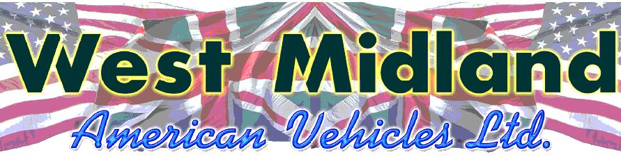 West Midland American Vehicles Ltd