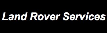Landrover Services