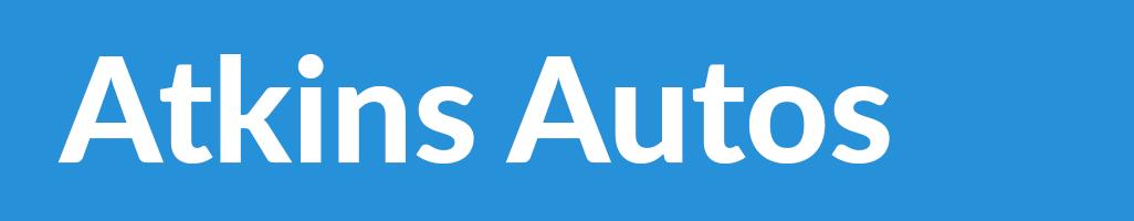 Atkins Autos