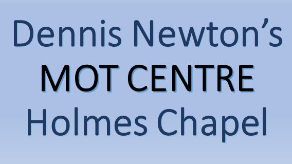 Dennis Newton's MOT Centre Limited