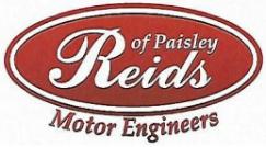 Reids of Paisley
