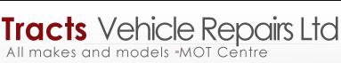 Tracts Vehicle Repairs Ltd