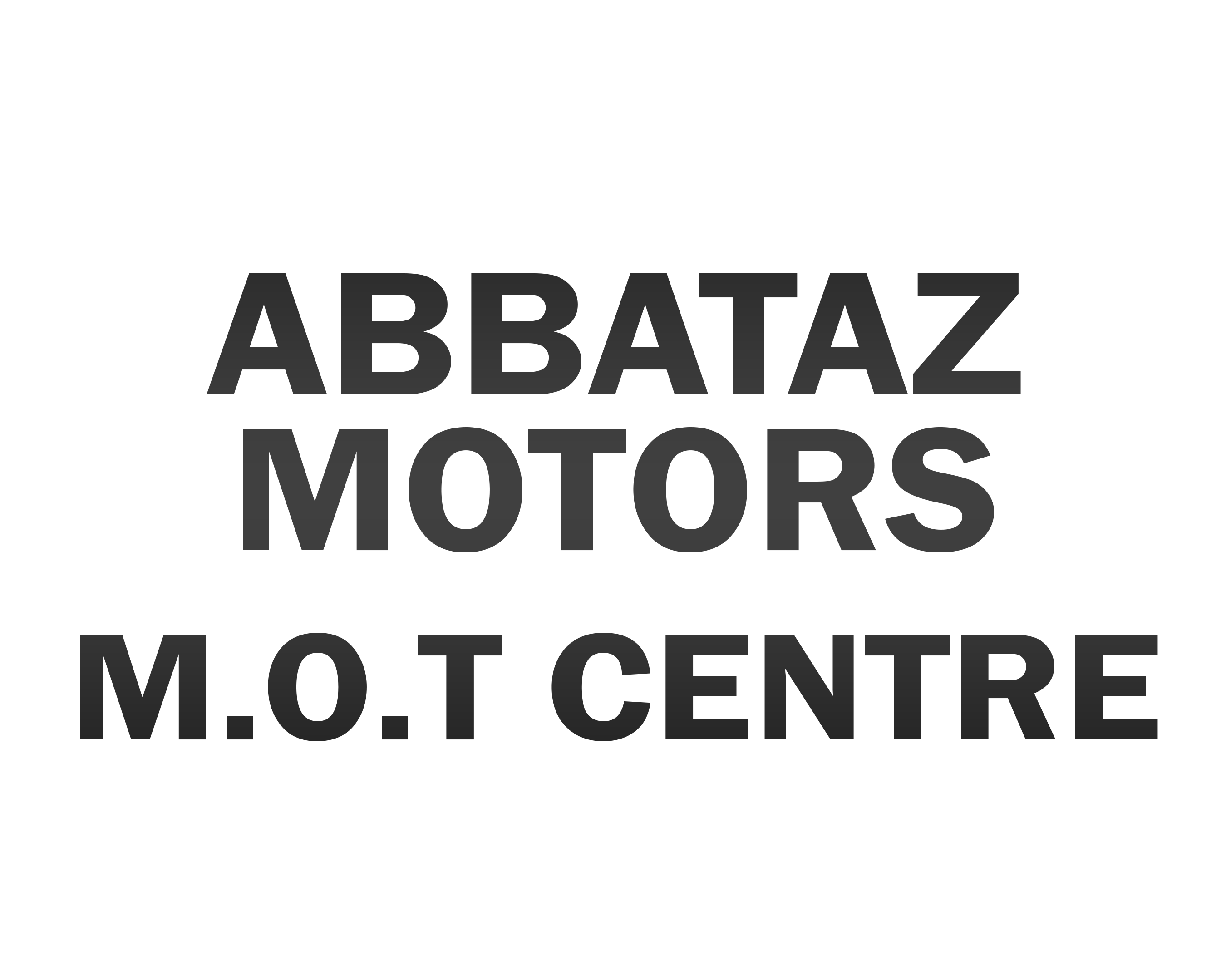 ABBATAZ MOTORS