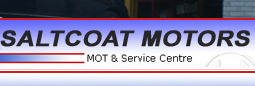 Saltcoat Motors