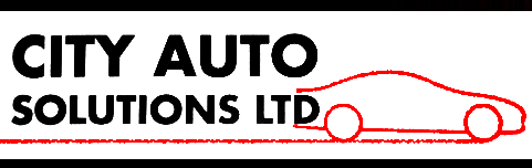 City Auto Solutions Ltd